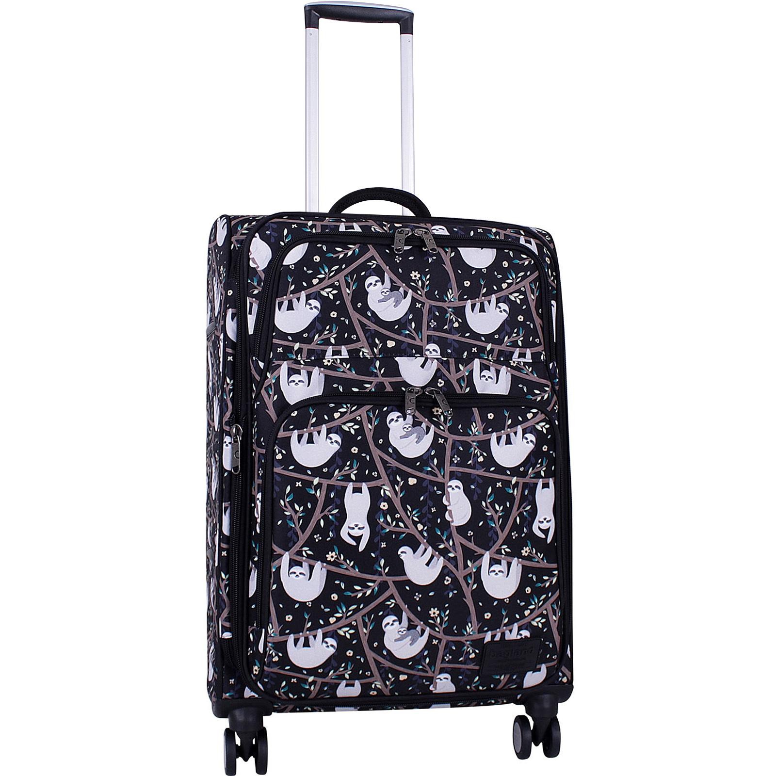 Дорожные чемоданы Чемодан Bagland Валенсия средний дизайн 63 л. сублимация 760 (0037966244) IMG_8948_суб.760_.JPG