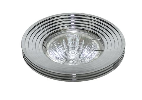 Точечный светильник LECCO GU5.3 002 CH