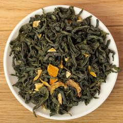 Чай с натуральными добавками