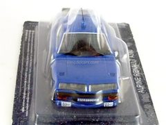 Alpine Renault A310 French Gendarmerie 1:43 DeAgostini World's Police Car #11