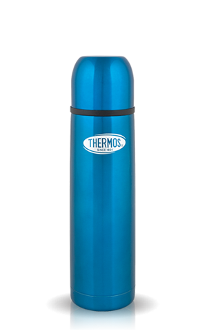 Термос Thermos Everyday (0,5 литра), голубой