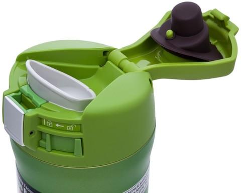 Термокружка Zojirushi SM-YAF (0,48 литра), зеленая