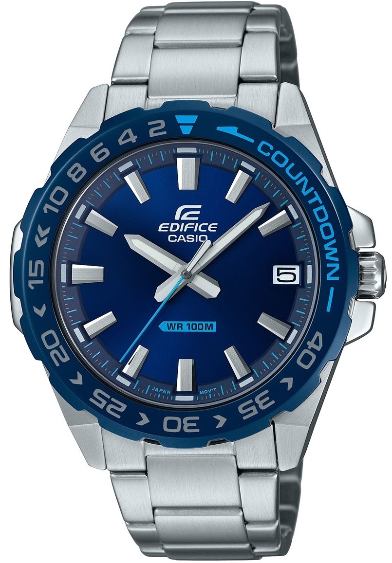 Часы мужские Casio EFV-120DB-2AVUEF Edifice