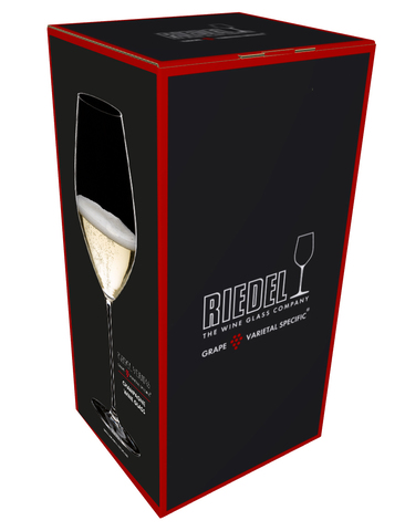 Бокал для  шампанского Champagne Wine Glass 445 мл, артикул 1449/28. Серия Riedel Veritas