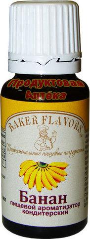 Ароматизатор пищевой Baker Flavors