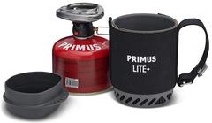 Система приготовления пищи Primus Lite Plus Piezo (2021) Black - 2