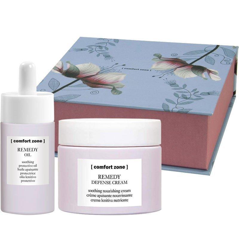 Набор Comfort Zone Remedy Kit Gift Collection для чувствительной кожи