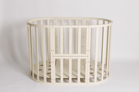 Кровать детская 7 в 1 маятник универсальный