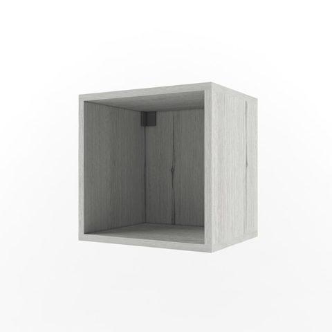 Полка Куб  38 попугаев Ньютон Грэй