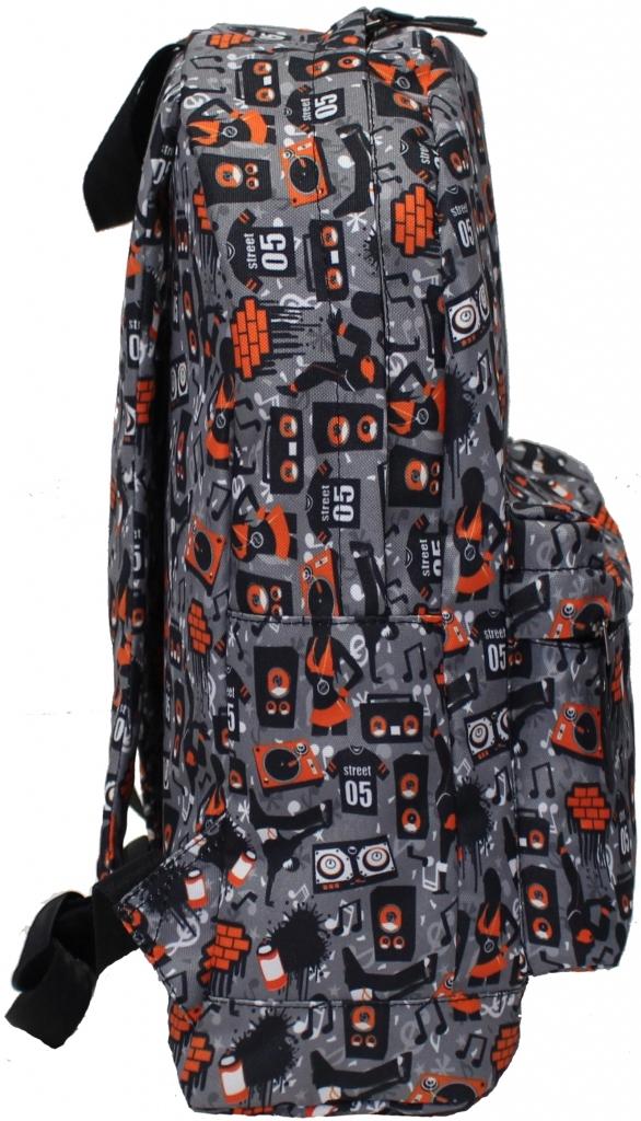 Рюкзак Bagland Молодежный техно 00533664 фото 2