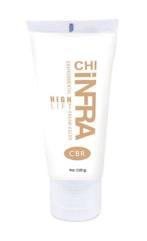 Крем-краска CHI Инфра (осветляющая) СВR (Шоколадный Коричневый)  120 гр