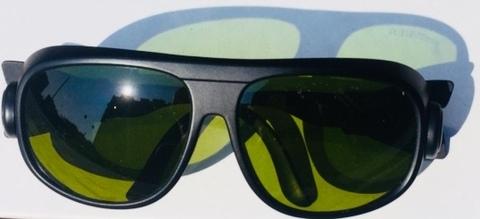 Профессиональные очки для фотоэпиляции