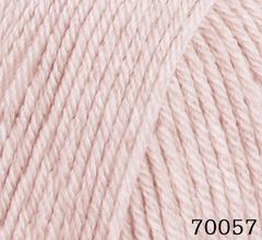 70057 (Розовая пудра)