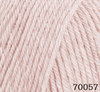 Пряжа Himalaya Everyday 70057 (розовая пудра)