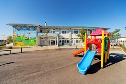 Пример ПДВ для детского сада