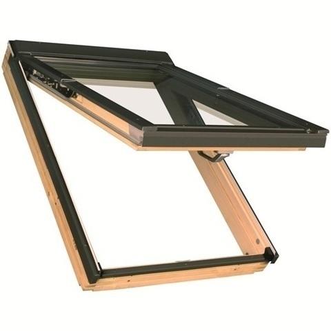 Мансардное окно Fakro FPP-V U3 preSelect 78х140