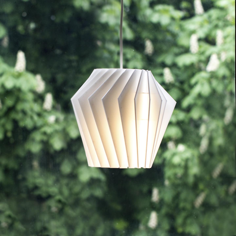 Подвесной светильник Woodled Турболампа, средний - вид 2