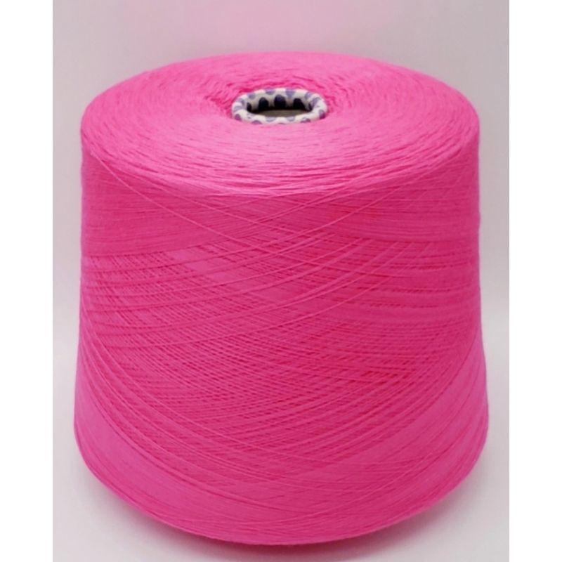 Пряжа Lana Gatto Harmony 14446 розовый неон
