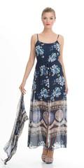 Платье З001а-514