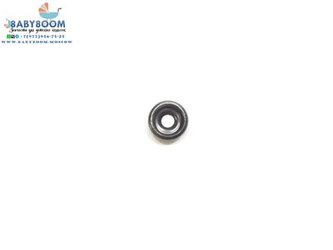 Кнопка текстильная 10 х 4 мм (ответная часть)