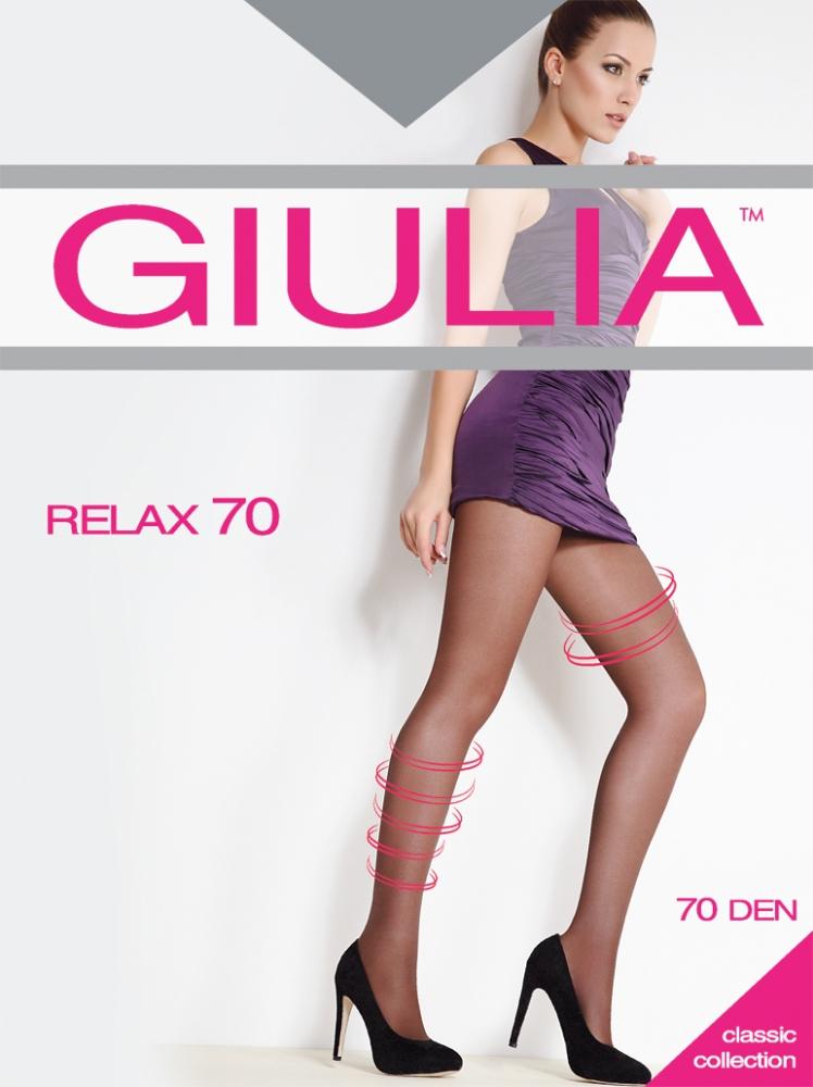 Колготки Giulia Relax 70