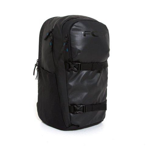 FCS Roam Day Pack Black 24L