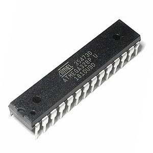 Микросхема ATMEGA328P DIP28 (c Arduino загрузчиком)
