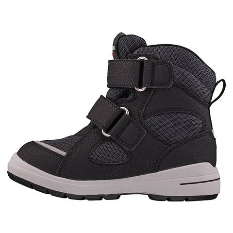 Детские ботинки Viking Spro Black/Charcoal