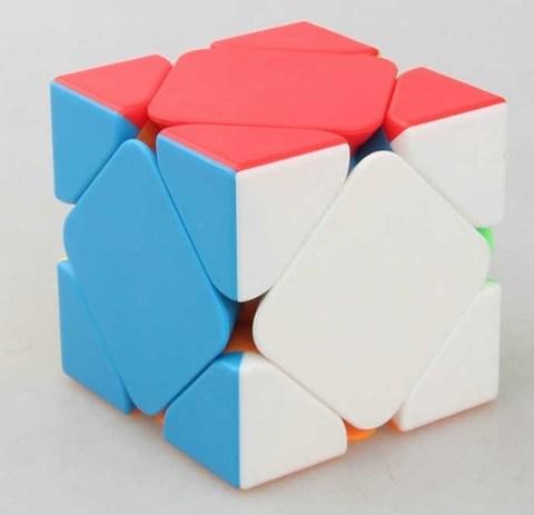 070-4019 Магический кубик