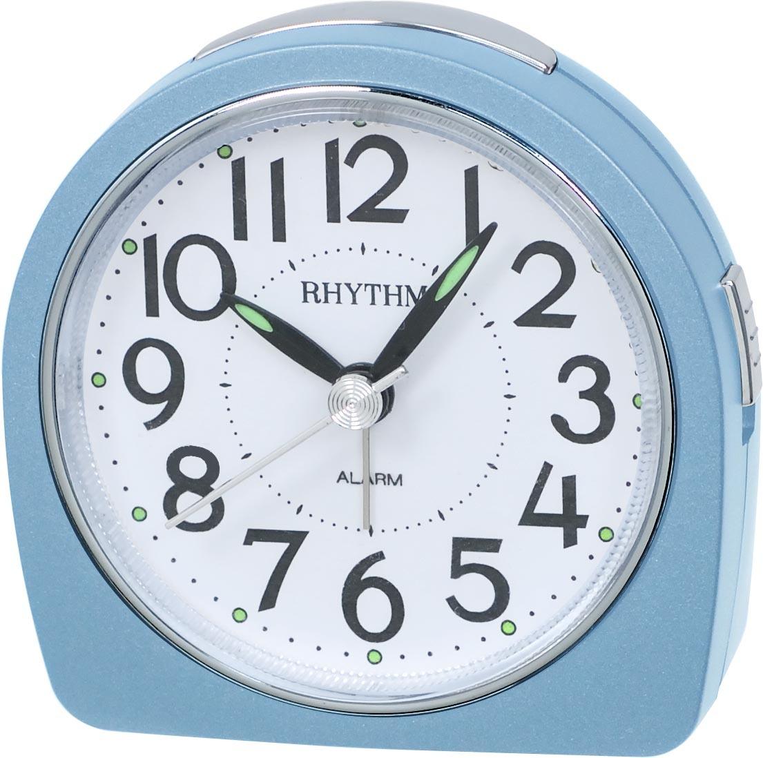 Часы-будильник Rhythm CRE864NR04