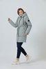SIC-I316/4855-женская куртка на термофине
