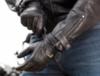 Мотоперчатки - Highway 1 Retro 3