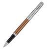 Waterman Hemisphere Deluxe Privee - Bronze CT, ручка-роллер, F, BL
