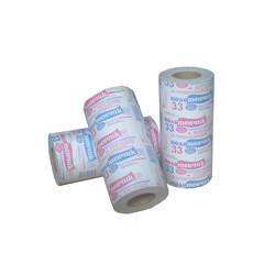 Полотенца бумажные 1-слойные серые 12 рулонов по 33 метра