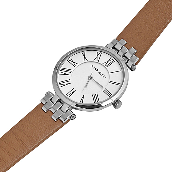Часы наручные Anne Klein AK/2619SVTN