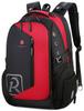 Рюкзак ROTEKORS 9387-17 USB Красный