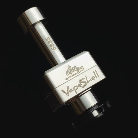 VapeShell by Atmizoo