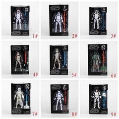 Фигурки Star Wars 6