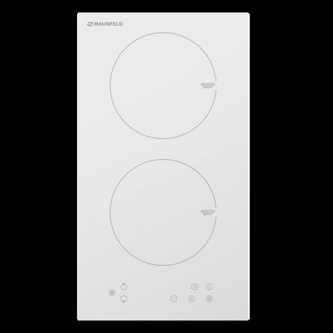 Индукционная варочная панель (домино) Maunfeld EVI.292-WH