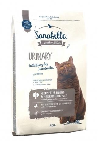 Bosch Sanabelle Urinary 10 кг