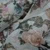 Сетка Sequins Printed 60435