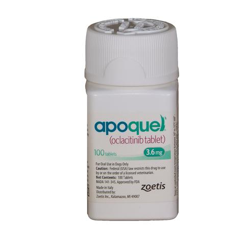 Апоквел 3.6 мг  100 таб