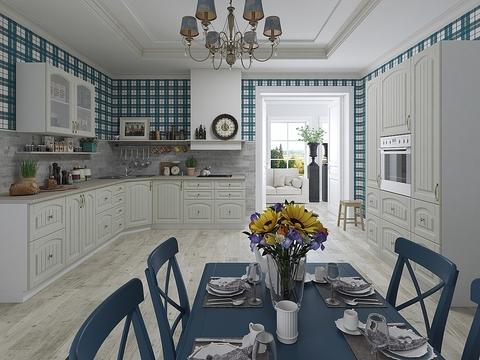 Кухня Верона-2 белый, ясень золото