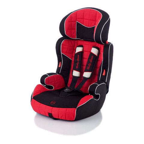 Baby Care Grand Voyager