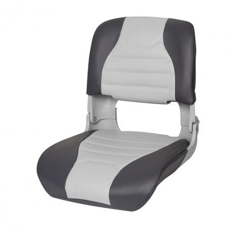 Кресло Highback Seat всепогодные - серый/графит