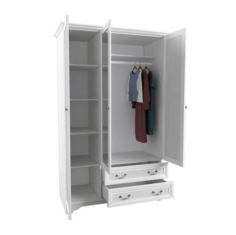 Шкаф 3-х створчатый Без Зеркала «Классика»