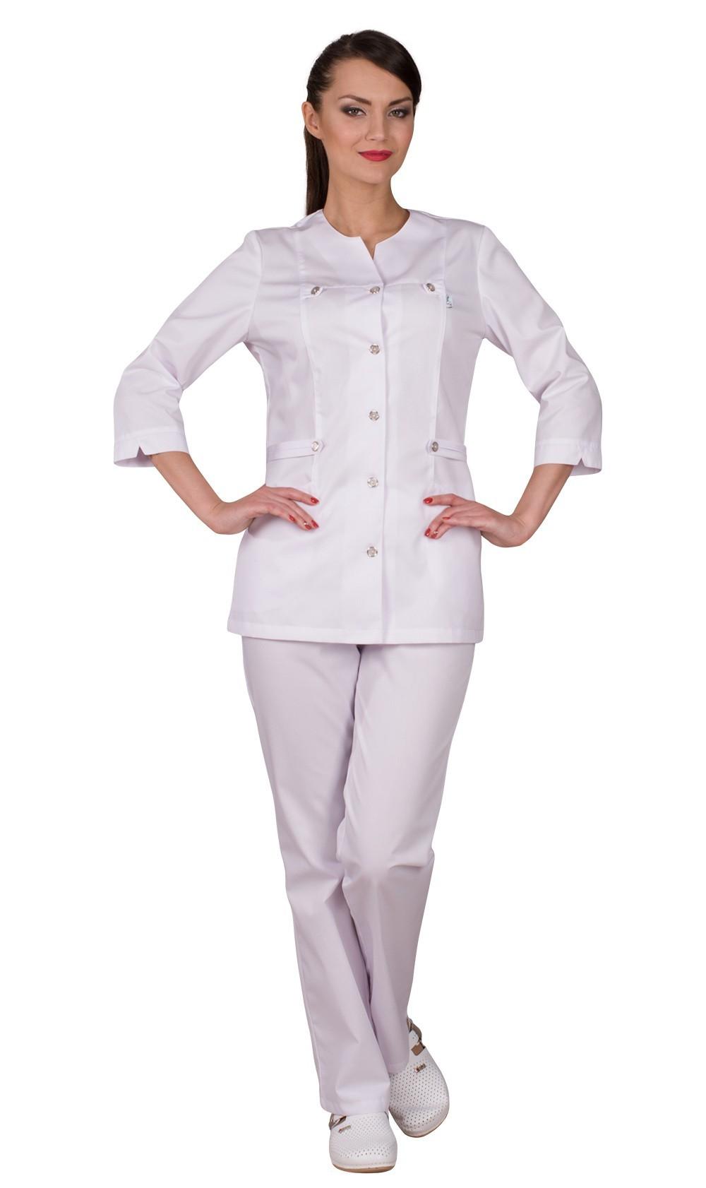 Блуза медицинская Бл-322 сатори