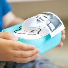 детский фотоаппарат сразу печатающий фотографии