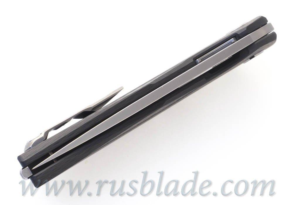 Shirogorov 111 M390 CF 3D MRBS - фотография