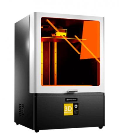 3D-принтер HardLight SIRIUS XL 2K 10.1